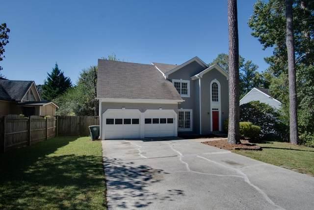 3075 Wellcrest Drive NW, Kennesaw, GA 30152 (MLS #6790756) :: North Atlanta Home Team