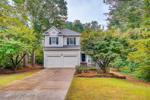 3999 Fox Glen Drive, Woodstock, GA 30189 (MLS #6790792) :: North Atlanta Home Team