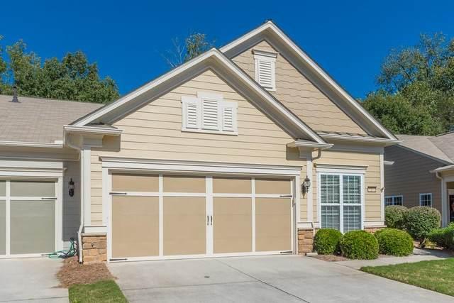 6164 Longleaf Drive, Hoschton, GA 30548 (MLS #6790816) :: North Atlanta Home Team