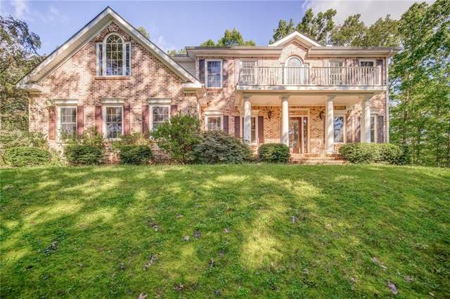 302 Cove Lake Drive, Marble Hill, GA 30148 (MLS #6790821) :: The Heyl Group at Keller Williams