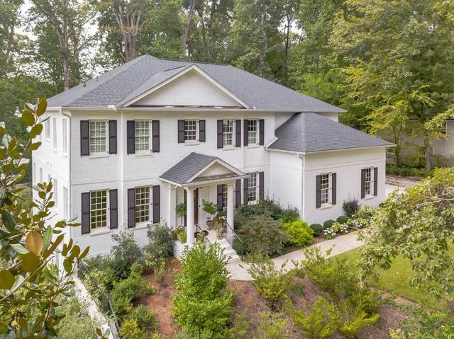 485 Franklin Road, Atlanta, GA 30342 (MLS #6790827) :: The Zac Team @ RE/MAX Metro Atlanta