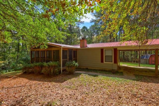 179 Old Fincher Court, Canton, GA 30114 (MLS #6790835) :: AlpharettaZen Expert Home Advisors