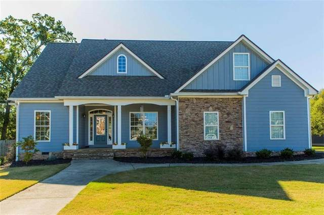 2 Buggy Ride Court NW, Rome, GA 30165 (MLS #6790854) :: North Atlanta Home Team