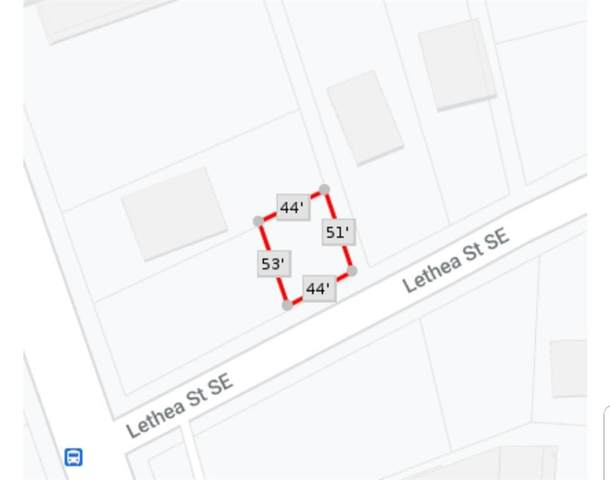 0 Lethea Street, Atlanta, GA 30305 (MLS #6790868) :: RE/MAX Paramount Properties