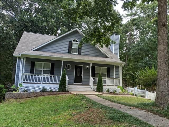 3845 Mill Glen Drive, Douglasville, GA 30135 (MLS #6790892) :: North Atlanta Home Team