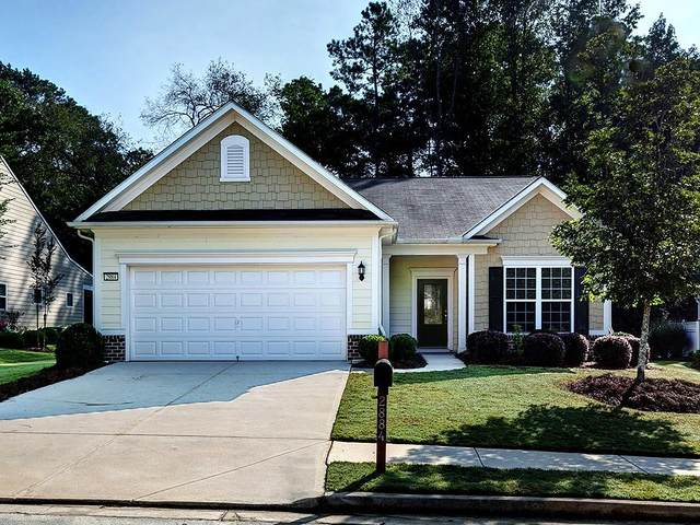 2884 Goldfinch Circle, Marietta, GA 30066 (MLS #6790895) :: North Atlanta Home Team