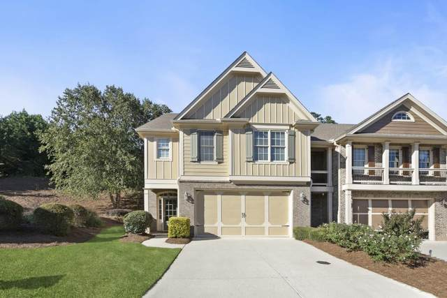 5840 Vista Brook Drive, Suwanee, GA 30024 (MLS #6790903) :: North Atlanta Home Team