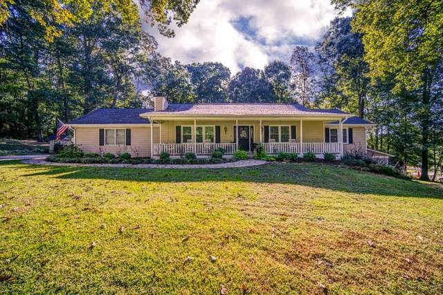 1922 Mount Zion Drive, Oxford, GA 30054 (MLS #6790918) :: The Cowan Connection Team