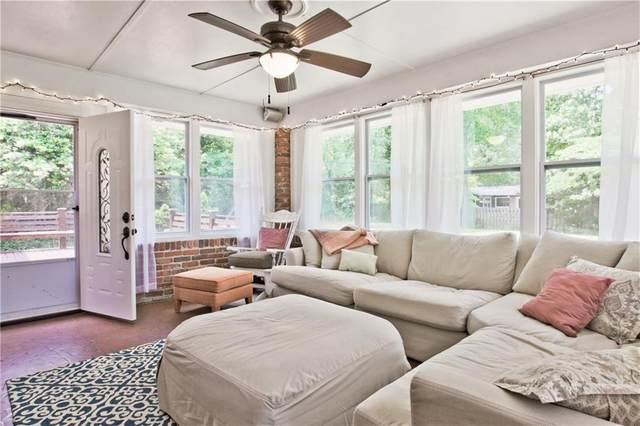 2216 Springwood Drive, Decatur, GA 30033 (MLS #6790952) :: Tonda Booker Real Estate Sales