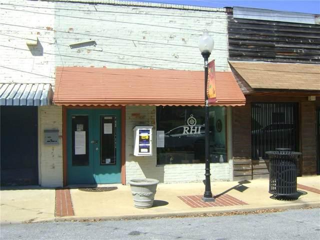 225 S Marble Street, Rockmart, GA 30153 (MLS #6790959) :: Rock River Realty