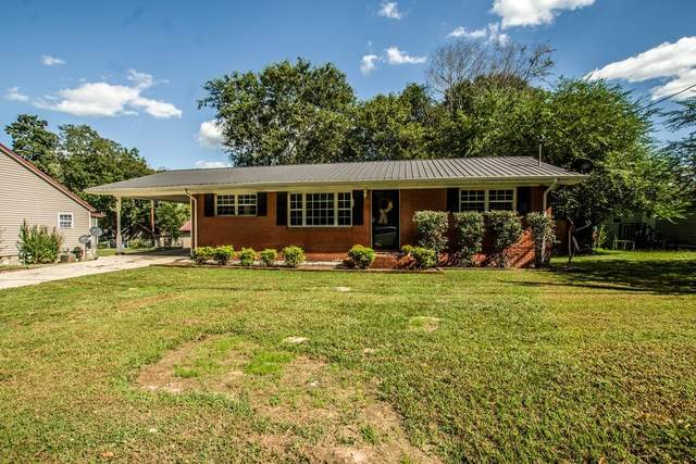 277 Lyerly Street, Summerville, GA 30747 (MLS #6790967) :: North Atlanta Home Team