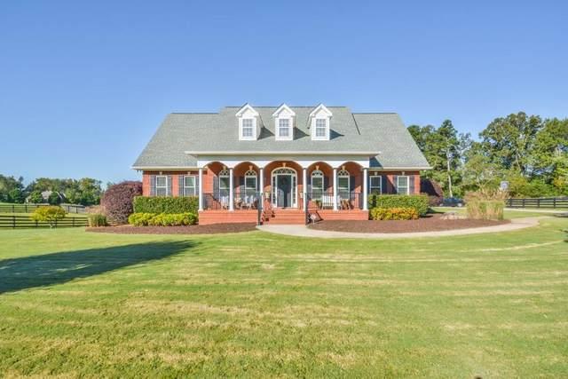 5005 Clarks Bridge Road, Gainesville, GA 30506 (MLS #6790986) :: North Atlanta Home Team