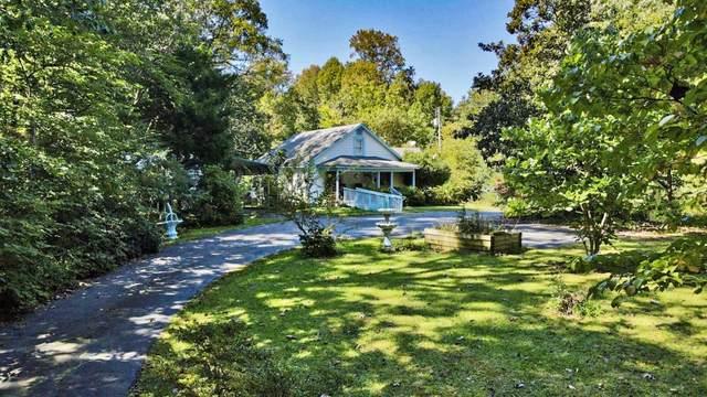 3563 Knight Road, Marietta, GA 30066 (MLS #6790993) :: Kennesaw Life Real Estate