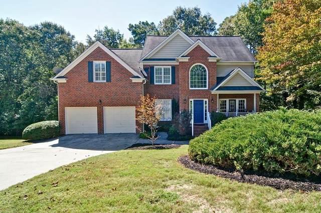 117 Willow View Lane, Canton, GA 30114 (MLS #6790996) :: North Atlanta Home Team