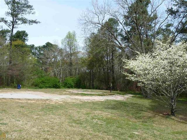 4460 Highway 124 W, Hoschton, GA 30548 (MLS #6791027) :: The Butler/Swayne Team