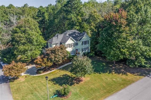 5120 Malisa Ridge, Oakwood, GA 30566 (MLS #6791042) :: Path & Post Real Estate