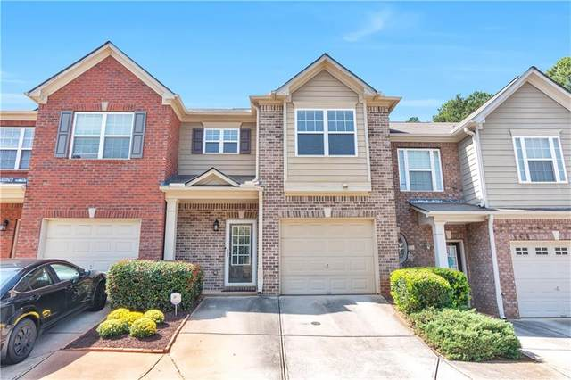 4094 Dahlgreen Way, Decatur, GA 30032 (MLS #6791051) :: North Atlanta Home Team