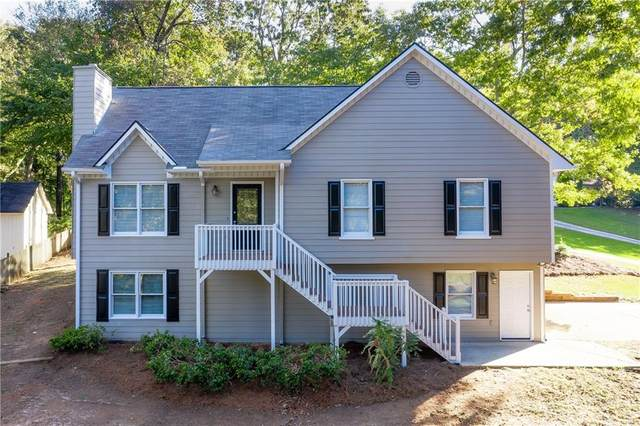 8615 Topaz Lane, Gainesville, GA 30506 (MLS #6791073) :: North Atlanta Home Team