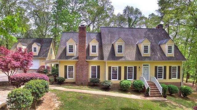 3 Kenswick Place SW, Rome, GA 30165 (MLS #6791077) :: The Cowan Connection Team