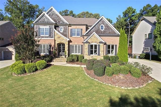4405 Manor Creek Drive, Cumming, GA 30040 (MLS #6791083) :: Keller Williams
