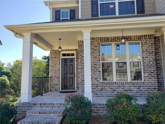 2368 Misty Ivy Court, Buford, GA 30519 (MLS #6791094) :: RE/MAX Paramount Properties
