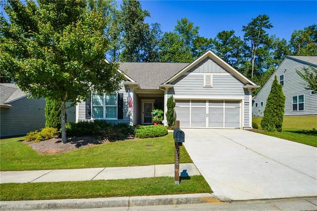 2928 Goldfinch Circle, Marietta, GA 30066 (MLS #6791103) :: North Atlanta Home Team