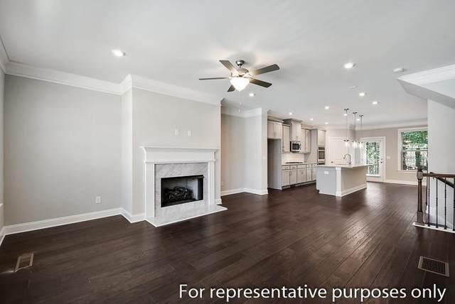 1380 Live Oak Lane, Brookhaven, GA 30319 (MLS #6791104) :: Good Living Real Estate