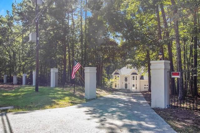 872 Transart Parkway, Canton, GA 30114 (MLS #6791105) :: Tonda Booker Real Estate Sales
