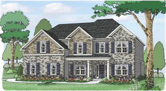 709 Grace Louise Drive, Winder, GA 30680 (MLS #6791109) :: North Atlanta Home Team