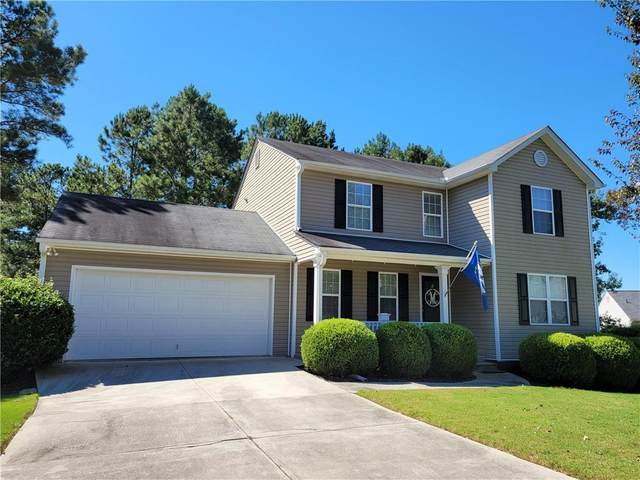 1183 Wendy Way, Winder, GA 30680 (MLS #6791114) :: Keller Williams