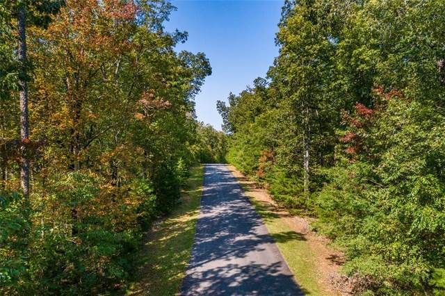 1 Brown Deer Drive, Talking Rock, GA 30175 (MLS #6791117) :: Path & Post Real Estate