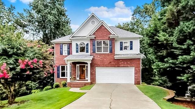 3592 Brookefall Court, Suwanee, GA 30024 (MLS #6791138) :: North Atlanta Home Team