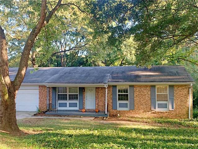 5784 Sharon Drive, Norcross, GA 30071 (MLS #6791189) :: North Atlanta Home Team