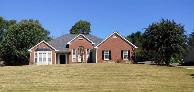 3740 Arden Creek Court, Bethlehem, GA 30620 (MLS #6791238) :: Tonda Booker Real Estate Sales