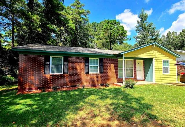 276 Roxbury, Riverdale, GA 30274 (MLS #6791241) :: North Atlanta Home Team