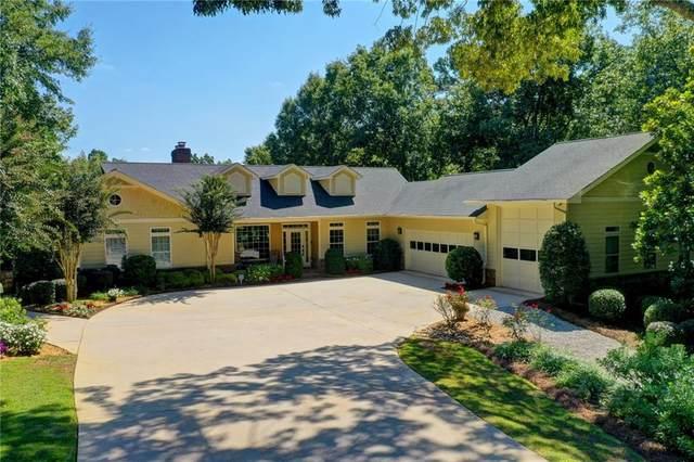 2032 Riverwood Drive, Gainesville, GA 30501 (MLS #6791248) :: Tonda Booker Real Estate Sales