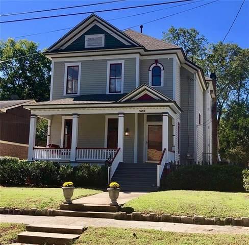 1694 W Forrest Avenue, East Point, GA 30344 (MLS #6791276) :: North Atlanta Home Team