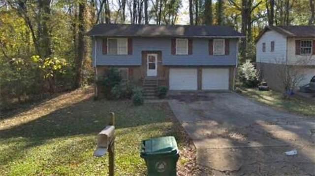 3929 Wedgefield Circle, Decatur, GA 30035 (MLS #6791281) :: North Atlanta Home Team