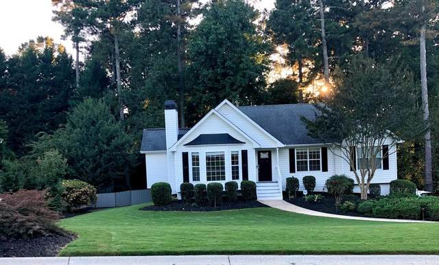 7155 Berry Patch Drive, Cumming, GA 30040 (MLS #6791288) :: North Atlanta Home Team