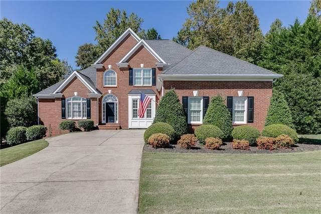 188 Gold Bullion Drive W, Dawsonville, GA 30534 (MLS #6791306) :: North Atlanta Home Team