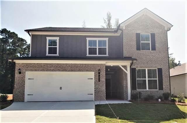 3384 Fall Branch Lane (Lot 110), Buford, GA 30519 (MLS #6791315) :: Tonda Booker Real Estate Sales