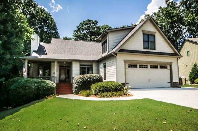 221 Abernathy Way, Acworth, GA 30102 (MLS #6791326) :: North Atlanta Home Team