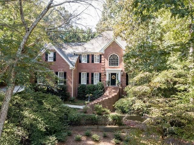 507 Haralson Drive SW, Lilburn, GA 30047 (MLS #6791344) :: North Atlanta Home Team