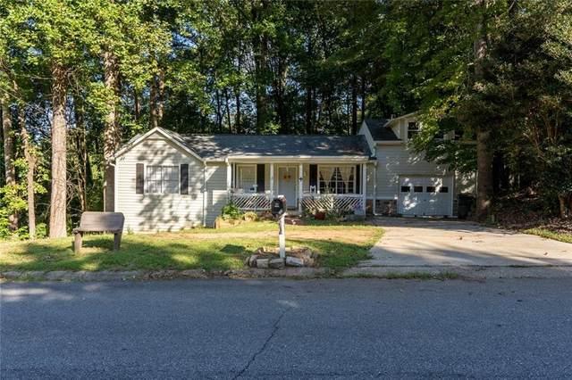 575 Penrod Place NW, Lilburn, GA 30047 (MLS #6791347) :: North Atlanta Home Team
