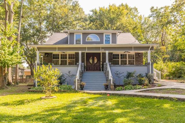 1682 Hawthorne Avenue, College Park, GA 30337 (MLS #6791348) :: North Atlanta Home Team