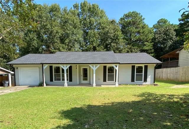 8292 Meridian Drive, Riverdale, GA 30274 (MLS #6791357) :: Tonda Booker Real Estate Sales