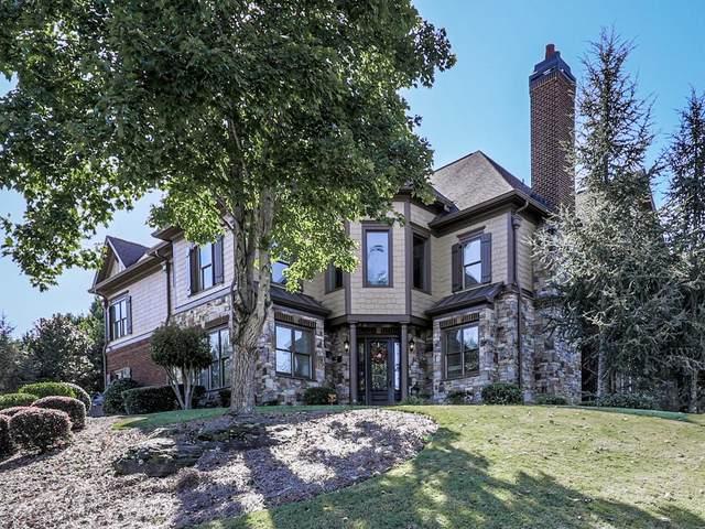 3210 Oxleas Court, Cumming, GA 30041 (MLS #6791374) :: Tonda Booker Real Estate Sales