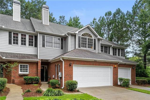 1604 Ivy Spring Drive SE, Smyrna, GA 30080 (MLS #6791435) :: North Atlanta Home Team