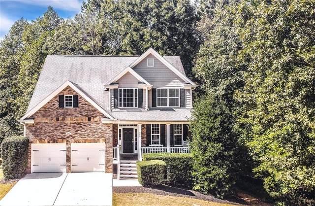 289 Muskogee Drive, Dallas, GA 30132 (MLS #6791437) :: North Atlanta Home Team