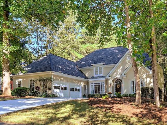 877 Waterford Green, Marietta, GA 30068 (MLS #6791445) :: North Atlanta Home Team